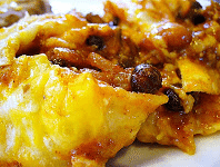 Tex Mex Lasagna Recipe