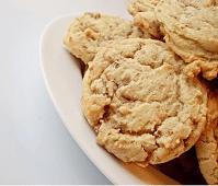 Toffee Bit Cookies Recipe