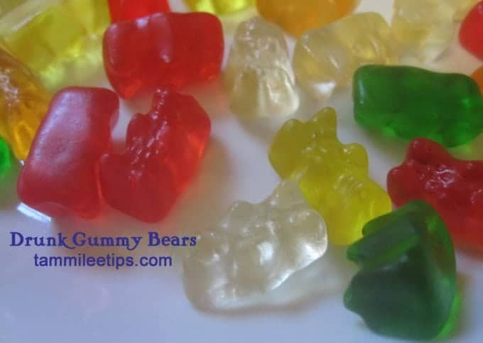 Drunk Gummy Bears copy