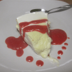 Melt in your mouth cheesecake