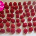 freezeing Raspberries final