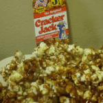 copy cat cracker jacks