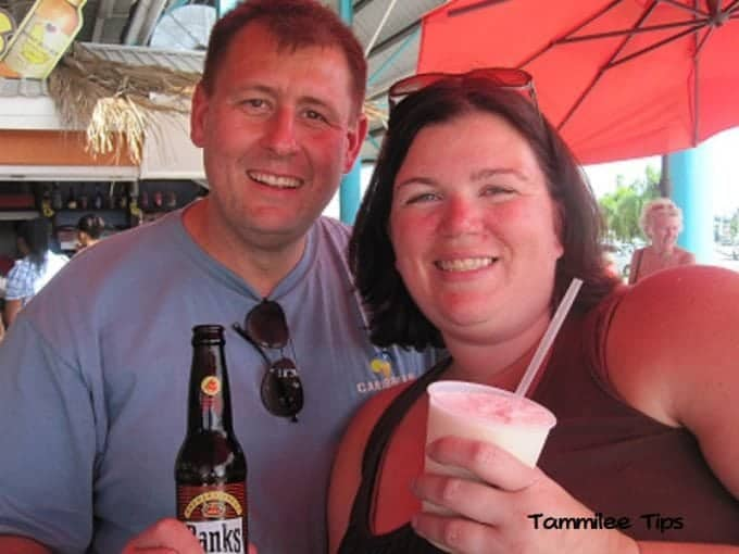 Barbados Blog Post 2