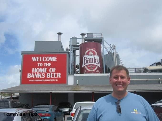 Barbados Blog Post Banks Beer