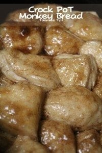 Crock Pot Monkey Bread Tammilee Tips