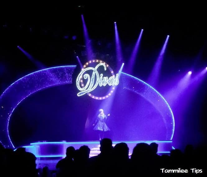 Diva Las Vegas Adele