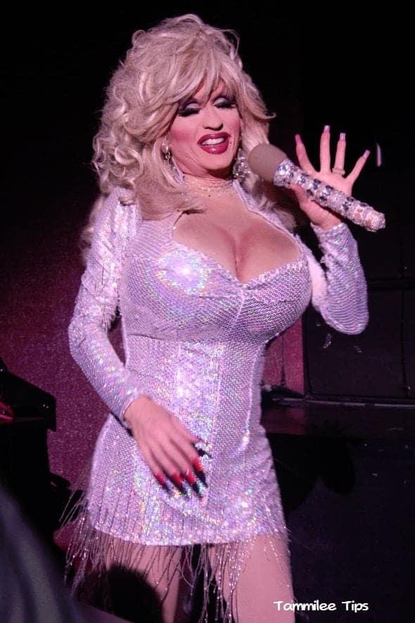 Diva Las Vegas Dolly Parton