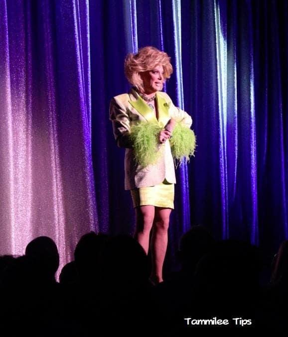 Diva Las Vegas Frank Marino