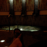 La Rive Spa Hot Tub