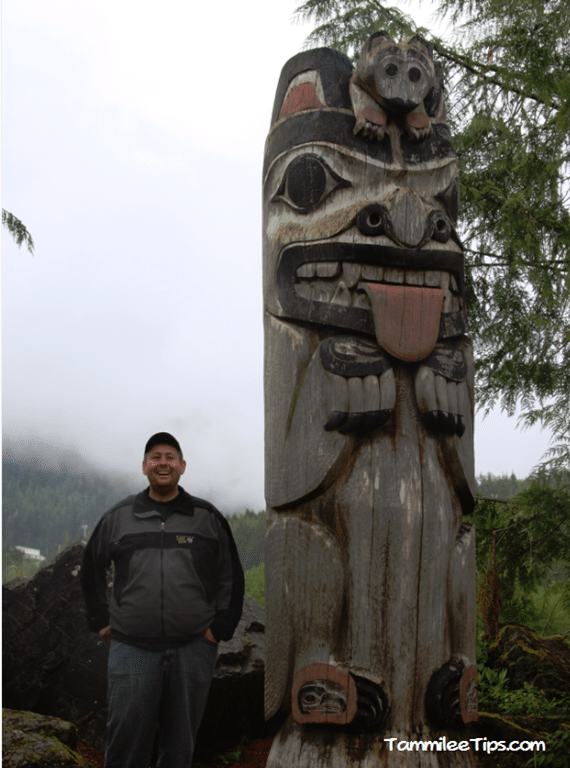 Golden-Princess-Ketchikan-Creek-Street-Totem-Park.png