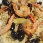 Mediterranean Shrimp Tammilee Tips