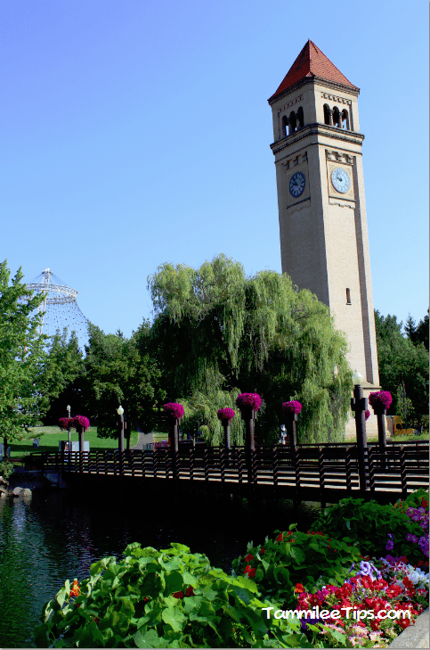 Fantastic Ways to spend a day in Spokane