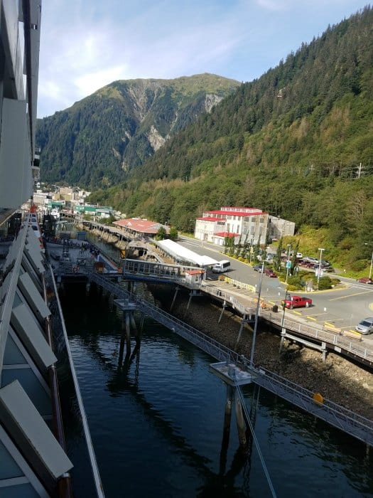 Our Day In Juneau On Our Alaska Cruise