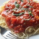 Gwyneth Paltrow Tomato Sauce Tammilee Tips