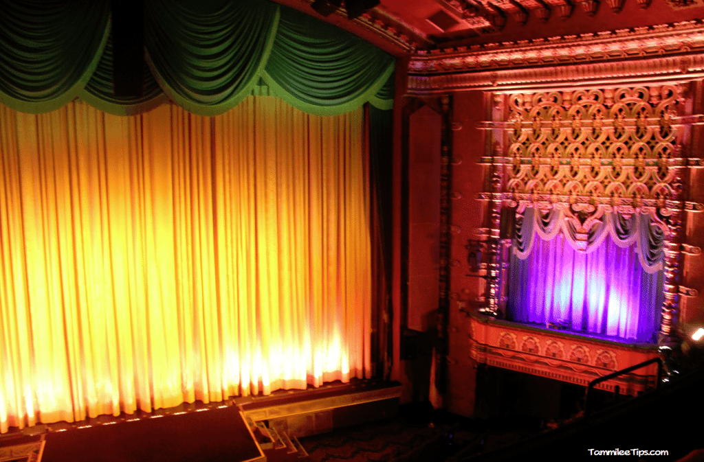 Iron Man 3 Inside the El Capitan Theater