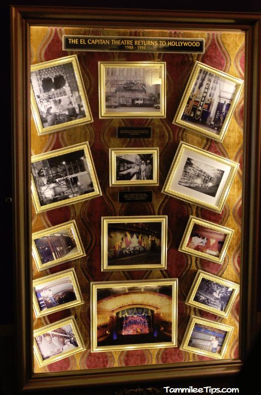 Iron Man 3 Inside the El Capitan Theater 2