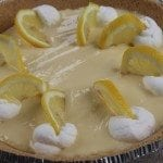 Lemon Icebox Pie Tammilee Tips