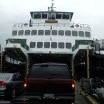 Washington State Ferry 3