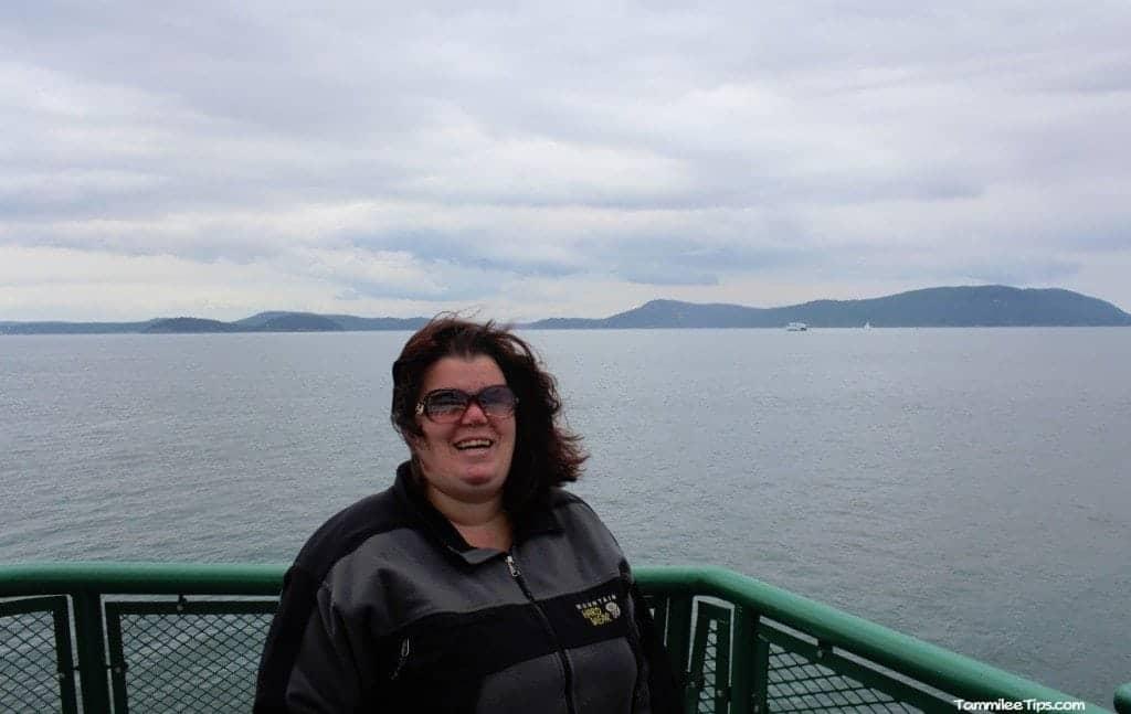 Washington State Ferry 6