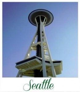 Seattle Poloroid 2
