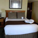 Red Lion Kalispell Bed