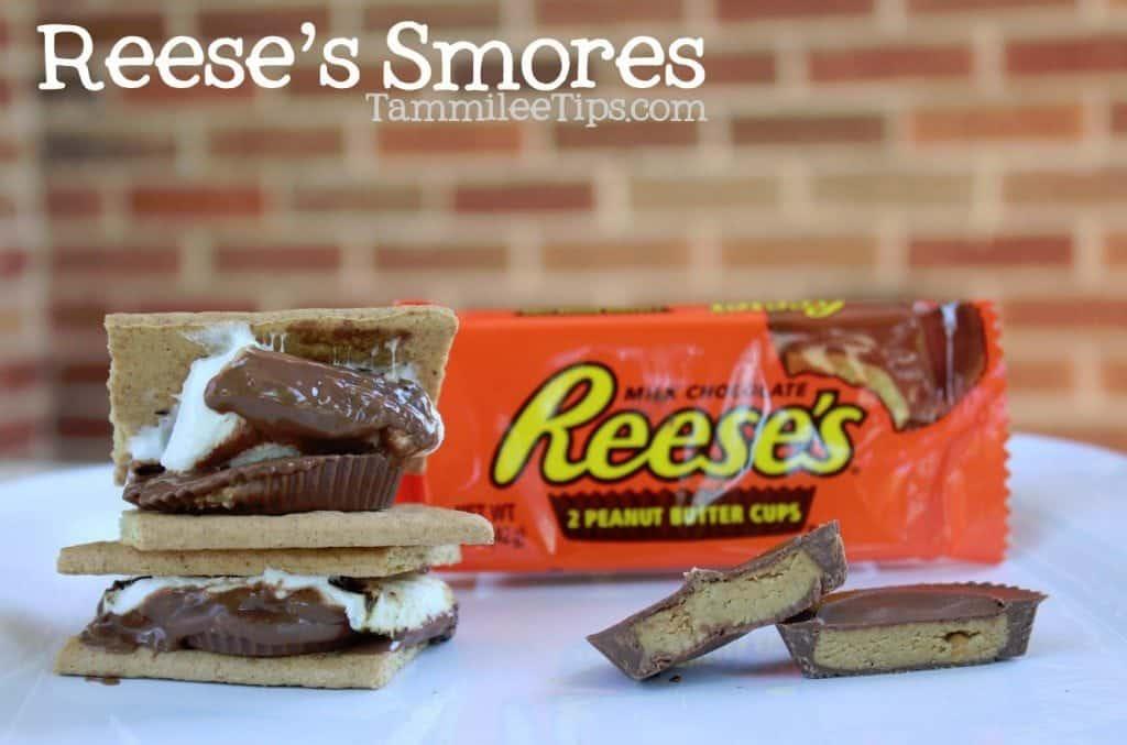 Reeses Smores copy