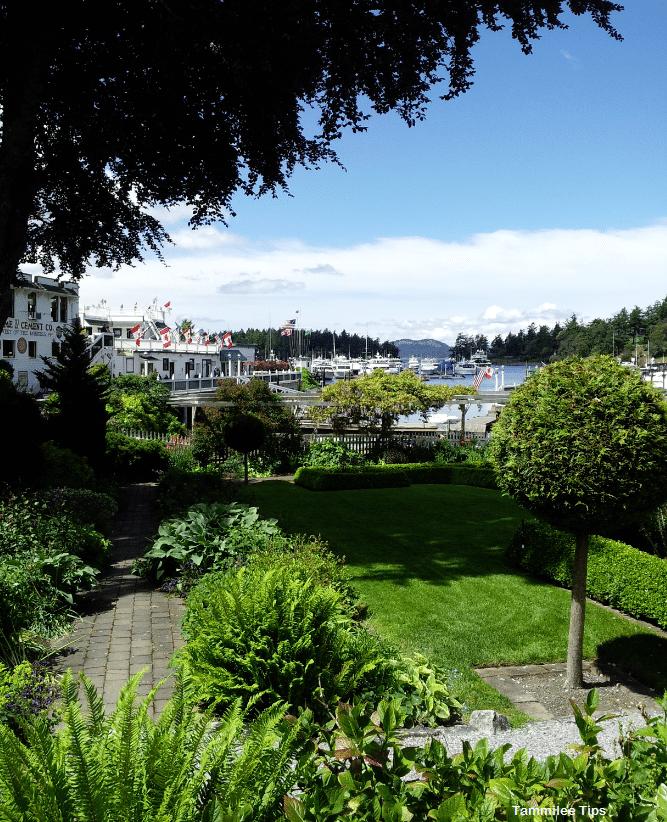 Roche Harbor
