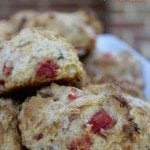 Spicy Southwest Biscuits