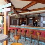 Carnival Breeze Red Frog Pub 2