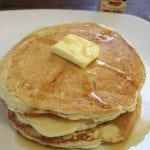 Copy Cat Cracker Barrell Pancakes