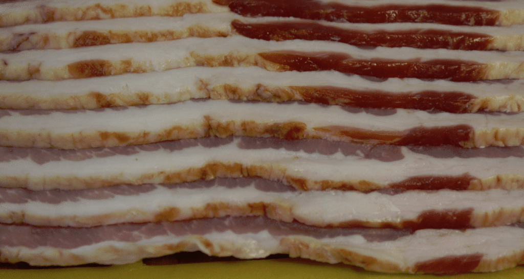 Farmland Bacon Thick Slices