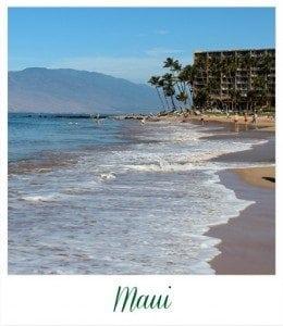 Maui Hawaii
