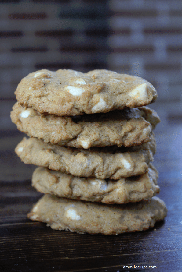 pumpkin pie spice pumpkin pie spice pumpkin oatmeal cookies with dried ...
