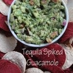 Spiked Guacamole