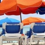 St Maarten Beach Chair