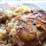 Crock Pot Pineapple Chicken
