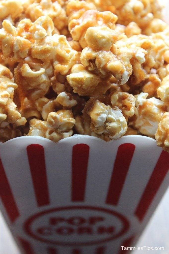 Sriracha Popcorn 2