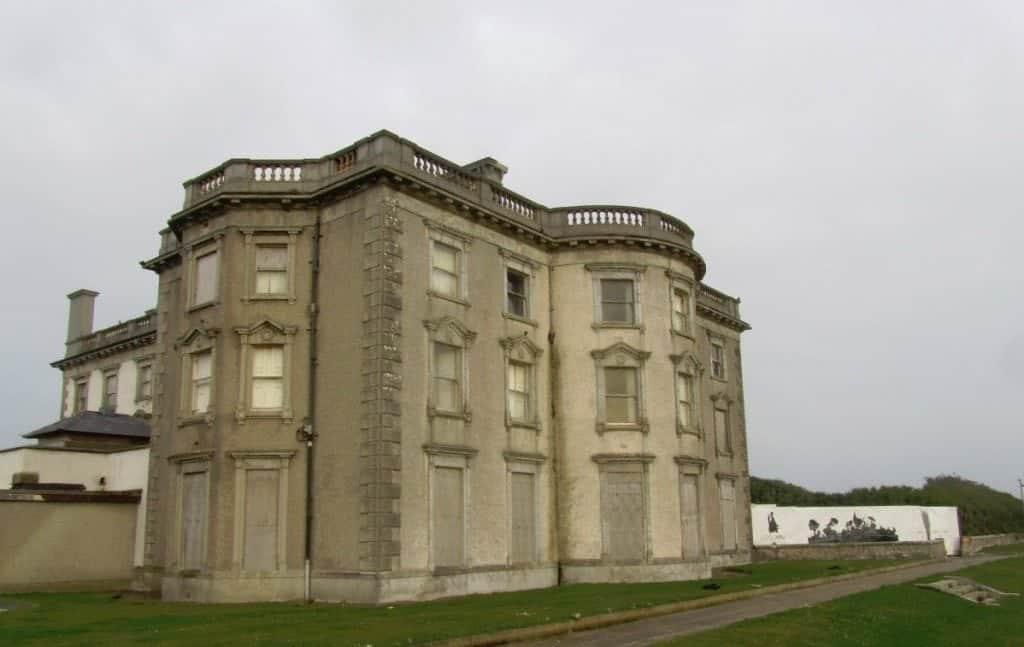 loftus hall 5