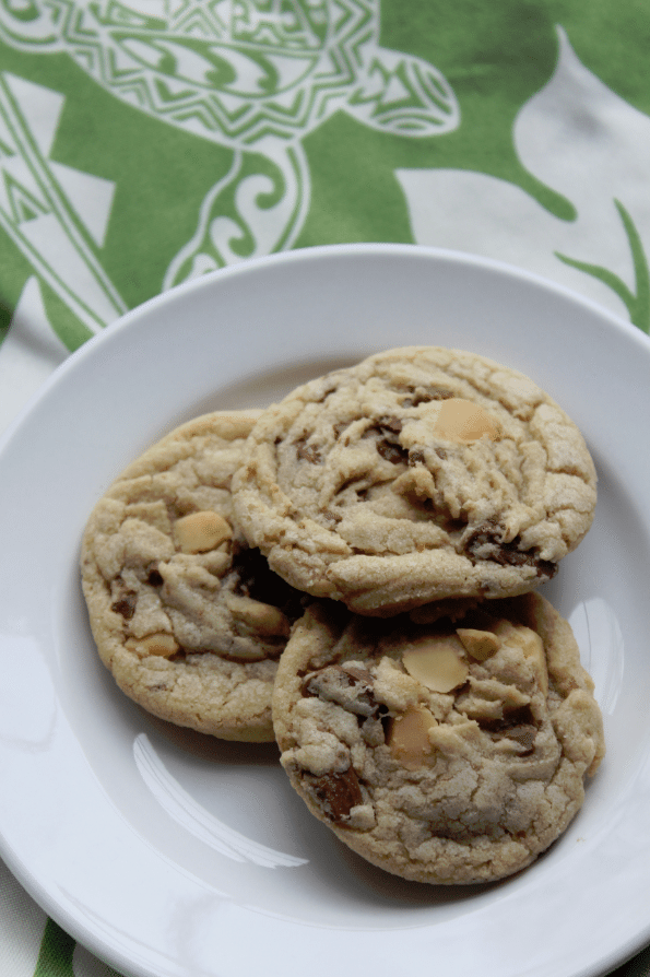 AlohaMac Cookies