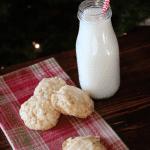 Apricot Coconut Cookies Recipe