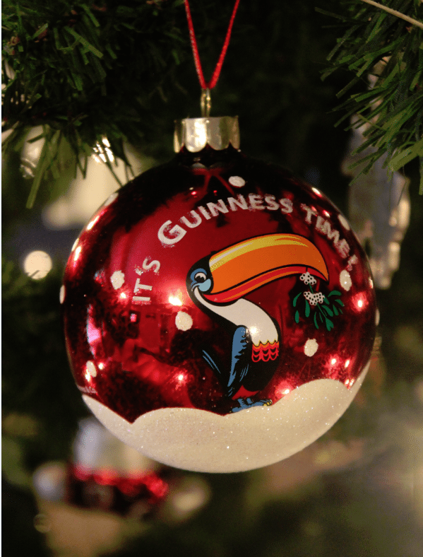 Guiness Toucan