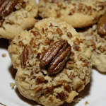 Pecan Cookies 5