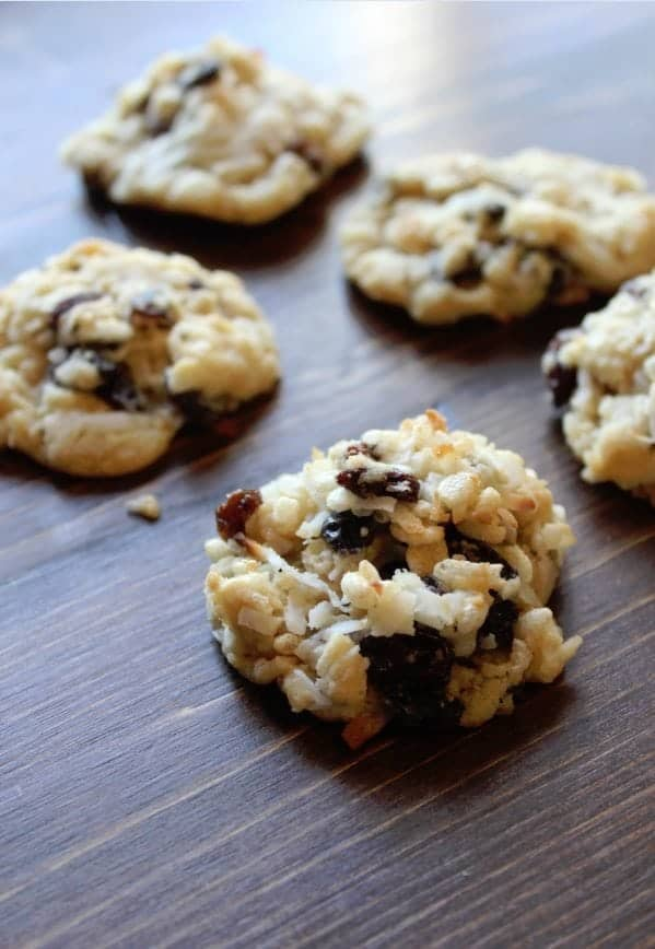 Ranger Cookies 1