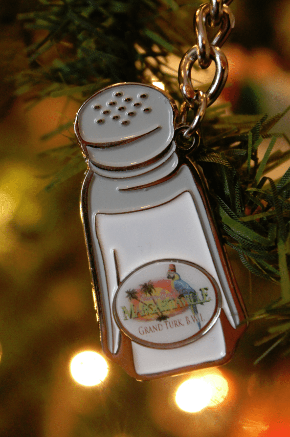 2013 Travel Christmas Ornaments