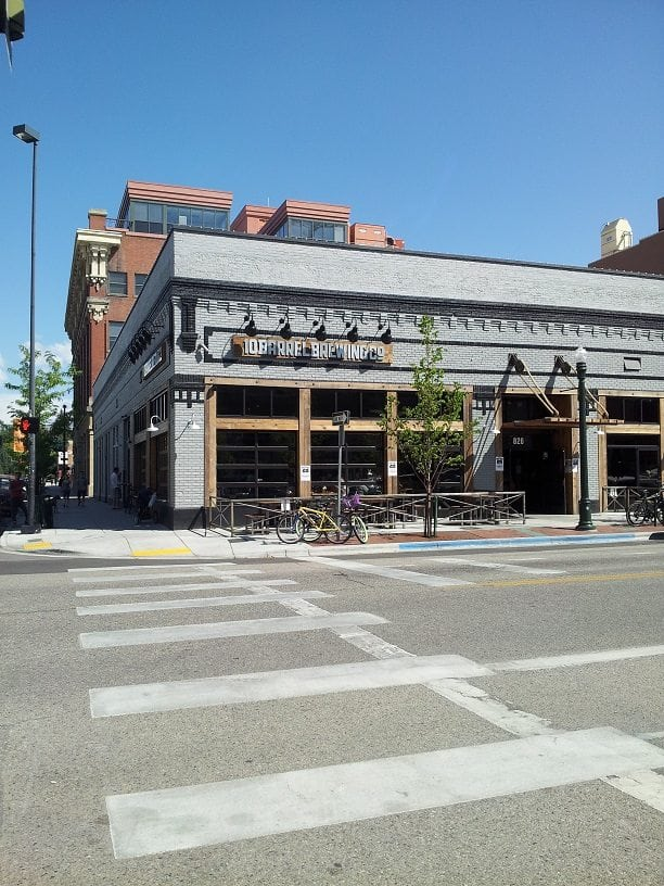 Check out Downtown Boise Idaho for amazing shops, restaurants and More!