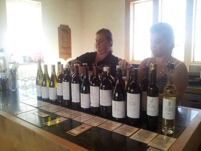Koenig Wines