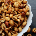 Crock pot Spicy Peanuts Recipe Tammilee Tips