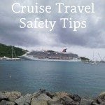 Cruise Travel Safety Tips