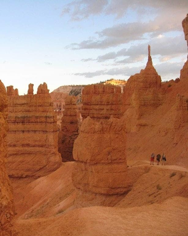 Breathtaking Bryce Canyon National Park!