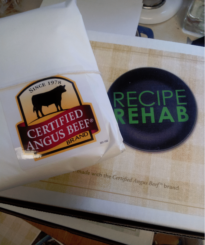 Recipe Rehab 2